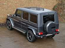 Mercedes-Benz G63 AMG - Thumb 10