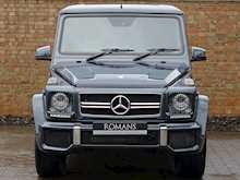 Mercedes-Benz G63 AMG - Thumb 12