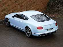 Bentley Continental GT V8 S Mulliner - Thumb 14