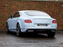Bentley Continental GT V8 S Mulliner - Thumb 15