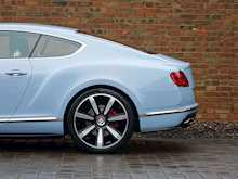 Bentley Continental GT V8 S Mulliner - Thumb 18