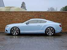 Bentley Continental GT V8 S Mulliner - Thumb 19