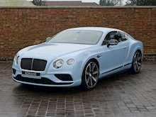 Bentley Continental GT V8 S Mulliner - Thumb 22