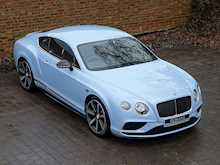 Bentley Continental GT V8 S Mulliner - Thumb 23