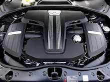 Bentley Continental GTC V8 S Mulliner - Thumb 4