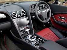 Bentley Continental GTC V8 S Mulliner - Thumb 5