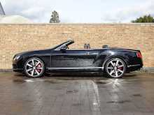 Bentley Continental GTC V8 S Mulliner - Thumb 20