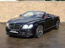 Bentley Continental GTC V8 S Mulliner - Thumb 23