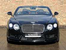 Bentley Continental GTC V8 S Mulliner - Thumb 26