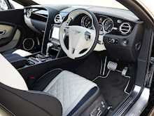 Bentley Continental GT V8 S Mulliner - Thumb 13