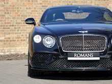 Bentley Continental GT V8 S Mulliner - Thumb 21