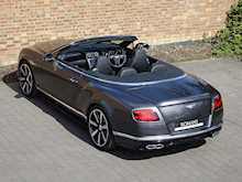 Bentley Continental GTC V8 S Mulliner - Thumb 13