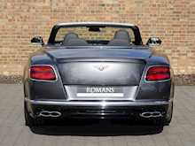 Bentley Continental GTC V8 S Mulliner - Thumb 14