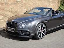 Bentley Continental GTC V8 S Mulliner - Thumb 15