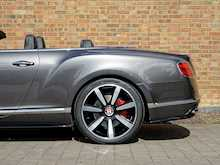 Bentley Continental GTC V8 S Mulliner - Thumb 17