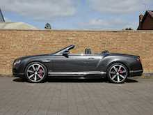 Bentley Continental GTC V8 S Mulliner - Thumb 18
