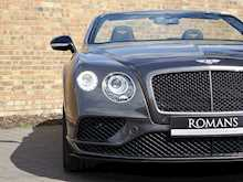 Bentley Continental GTC V8 S Mulliner - Thumb 19