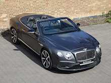 Bentley Continental GTC V8 S Mulliner - Thumb 21