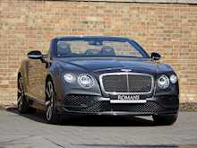 Bentley Continental GTC V8 S Mulliner - Thumb 0