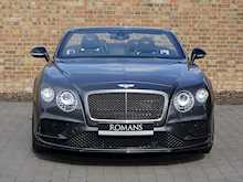 Bentley Continental GTC V8 S Mulliner - Thumb 22