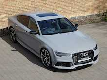 Audi RS7 Sportback Performance - Thumb 2