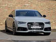 Audi RS7 Sportback Performance - Thumb 0