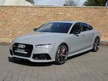 Audi RS7 Sportback Performance - Thumb 3