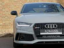 Audi RS7 Sportback Performance - Thumb 4