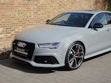 Audi RS7 Sportback Performance - Thumb 8