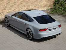 Audi RS7 Sportback Performance - Thumb 10