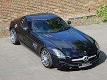 Mercedes-Benz SLS AMG - Thumb 2