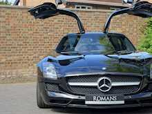 Mercedes-Benz SLS AMG - Thumb 4