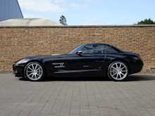 Mercedes-Benz SLS AMG - Thumb 6