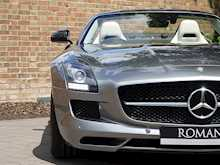 Mercedes-Benz SLS AMG GT Roadster - Thumb 26