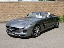 Mercedes-Benz SLS AMG GT Roadster - Thumb 27