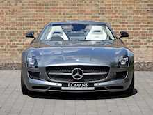 Mercedes-Benz SLS AMG GT Roadster - Thumb 28