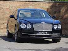 Bentley Flying Spur W12 Mulliner - Thumb 0