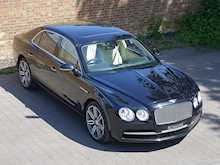 Bentley Flying Spur W12 Mulliner - Thumb 2