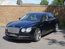 Bentley Flying Spur W12 Mulliner - Thumb 3