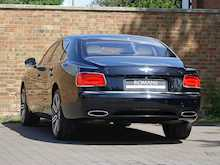 Bentley Flying Spur W12 Mulliner - Thumb 9