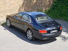 Bentley Flying Spur W12 Mulliner - Thumb 10