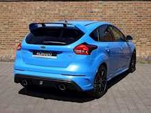 Ford Focus RS Mountune - Thumb 3