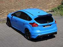 Ford Focus RS Mountune - Thumb 16