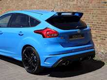 Ford Focus RS Mountune - Thumb 19