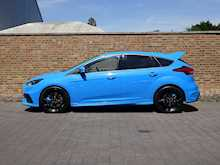 Ford Focus RS Mountune - Thumb 21