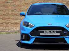 Ford Focus RS Mountune - Thumb 23