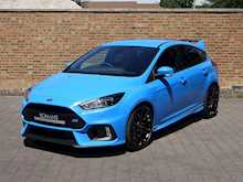 Ford Focus RS Mountune - Thumb 24