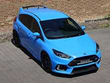 Ford Focus RS Mountune - Thumb 25