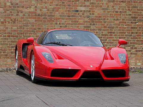 Ferrari Enzo Unknown
