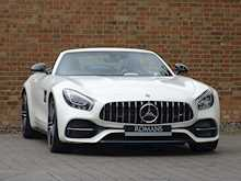 Mercedes-Benz AMG GT C Roadster - Thumb 0
